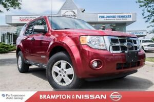 2008 Ford Escape XLT *Power package|Alloys*