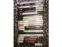 21 Xbox and Xbox 360 games