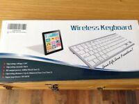 bluetooth mini keyboard