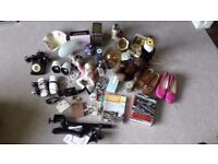 Joblot bootsale items