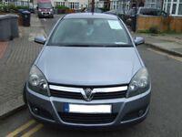 Vauxhall Astra 1.8cc Auto DESIGN 5DR