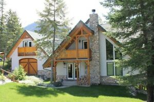 House for rent in Fairmont Hot Springs