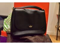 Brand New KATE SPADE handbag - BLACK Darcy shoulder bag