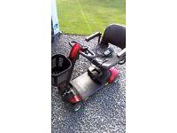 Gogo elite travel mobility scooter