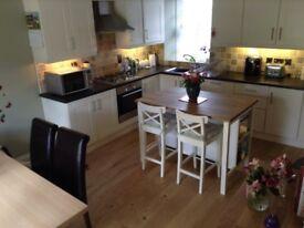 Kitchen + appliances excellent condition