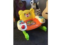 Vtech rocking chair