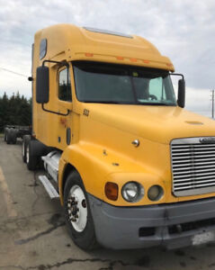 2003 freightliner century for sale