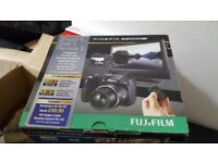Fuji film fine pix2000hd