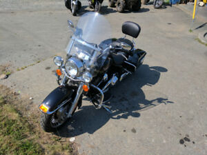 2009 Harley Davidson Road-King $15,999 RPM Cycle