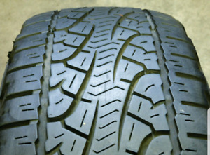 Half ton truck tires for great deal!