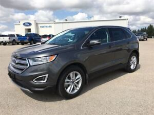 2015 Ford Edge SEL Navigation, Moon Roof, Remote Start
