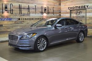 2015 Hyundai Genesis Sedan Luxury TOIT+NAV
