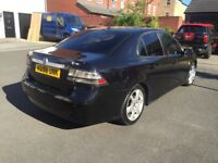 Hello I'm selling my car lovely car and nice family car Saab 93 1.9 engine run and drive perfect