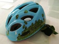 Child Bicycle Helmet