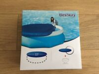 Bestway 8ft Swimming Pool Cover
