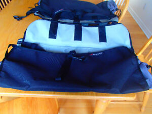 Xtra cycle cargo bags