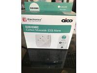 Carbon Monoxide (CO) Alarm/fire & gas