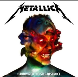 4 Metallica concert tickets - August 14
