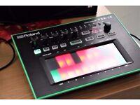 Roland TB-3 Touch Bassline - mint condition