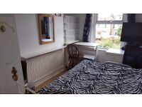 room in Catford, London