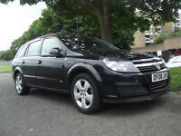 Vauxhall astra 1.7 cdti estate BREAKING FOR SPARES