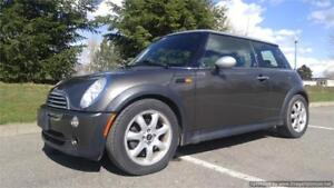 2006 MINI COOPER *LOW KMS/LEATHER*
