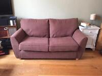 Sofa bed - fantastic condition