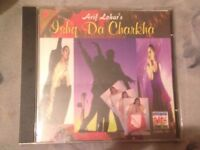 ARIF LOHAR CD COLLECTION SET & MORE - Punjabi Folk Music