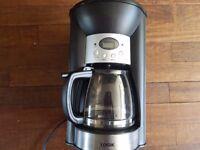 Coffee Machine digital