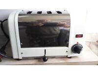 Toaster Dualit 4 slice