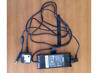Dell Laptop Charger, Power Cable