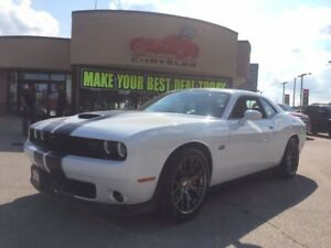 2016 Dodge Challenger SRT 392 6 SPEED MANUAL RARE