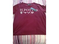 LADIES HARRY POTTER TOP SIZE 16 BRAND NEW WITH TAGS