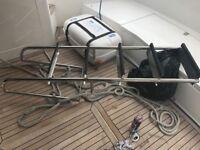 Boat ladder