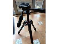 Camera tripod (Manfrotto)