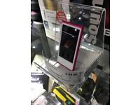 iPod Nano 7th gen generation 16GB pink
