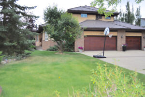 Executive Home in The Estates of Sherwood Park