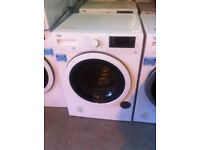 7.5kg A+++ 1400rpm washer dryer NEW warranty Included PRP £399 SALE ON £219.99 CALL TODAY