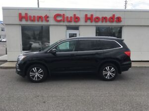 2016 Honda Pilot EX 6AT AWD