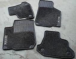 Mk4 Volkswagen Jetta floor mats