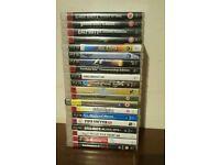 20 plus Playstation3 Classic games bundle.