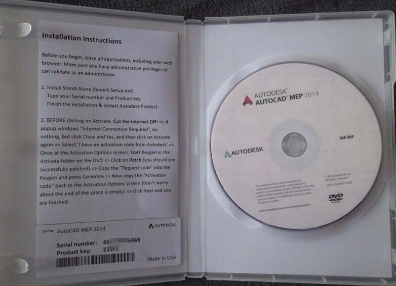 autocad mep 2015 crack download