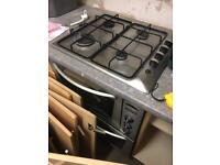 Kitchen appliances- Fridge Freezer, Double oven, Hob, washing machine and dishwasher