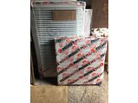 2 Myson Radiators still in original packaging REDUCED. Need quick sale. Any offers considered.
