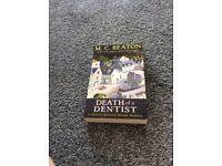 M C Beaton Hamish McBeth Books