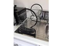 Dish rack / drainer