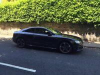Audi A5 S Line 2010 2.0 TDI