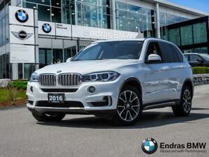2016 BMW X5 xDrive35i Premium Package Essential
