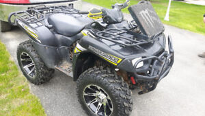Must sell 2013 Brute Force