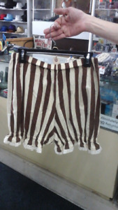 Steampunk Bloomers!